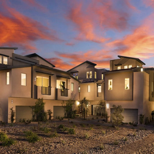 Affinity Townhomes