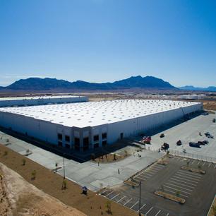 Speedway Logistics Center 1-4