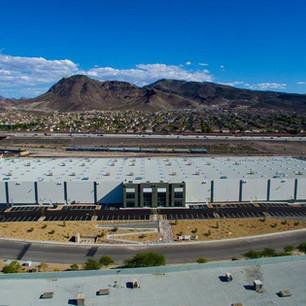 Black Mountain Distribution Center