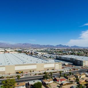Las Vegas Corporate Center Bldgs. 19 & 20