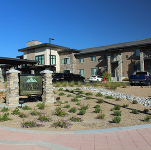 Legacy Assisted Living Facility