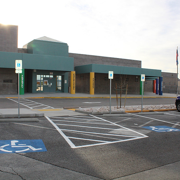 Helen Herr Elementary School Modernization