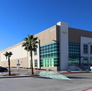 Cheyenne Distribution Center