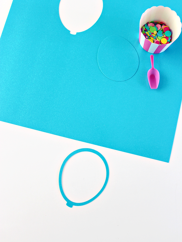 MAKE IT: CONFETTI PAPER BALLOONS (WITH FREE SVG FILE)