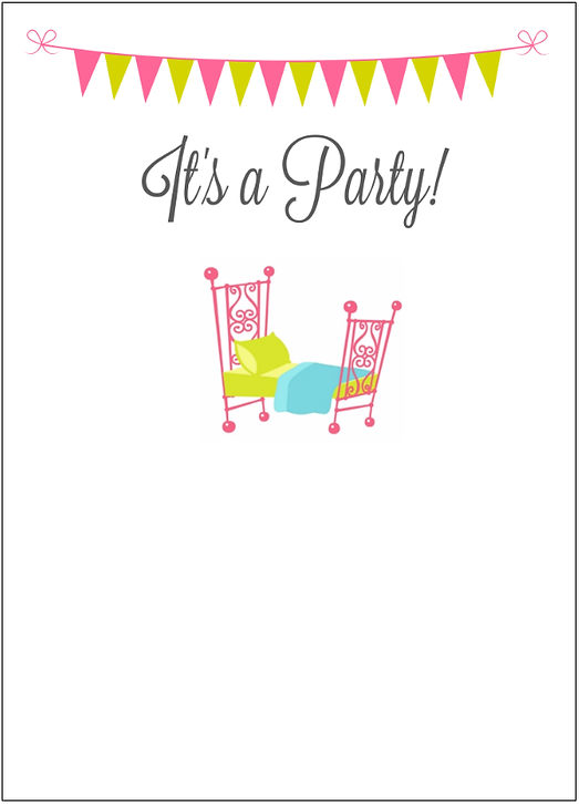 A PARTY FOR YOUR TODDLER (& TIPS FOR A SAFE TRANSITION ...