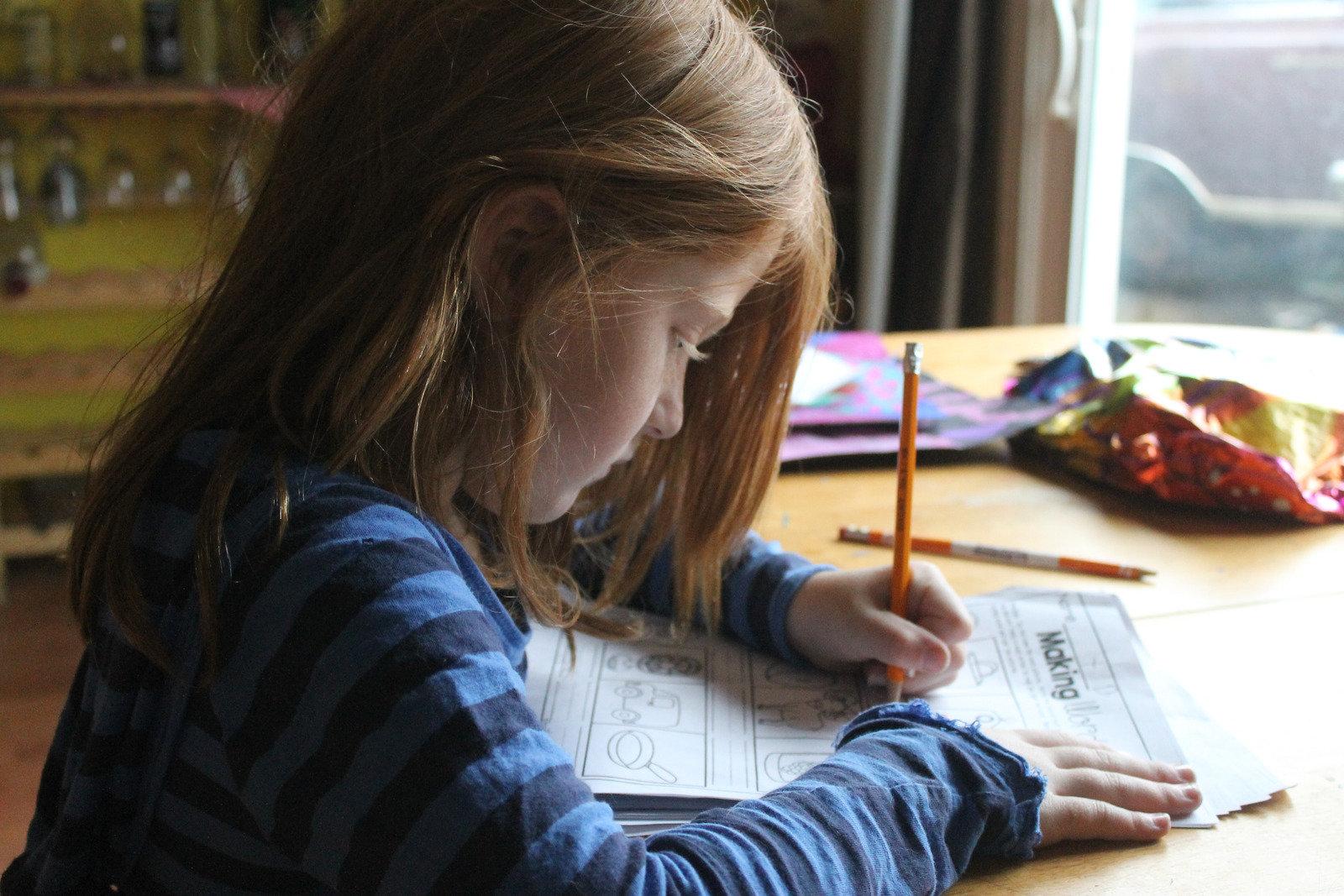 Children's After School Care