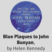 Blue Plaques