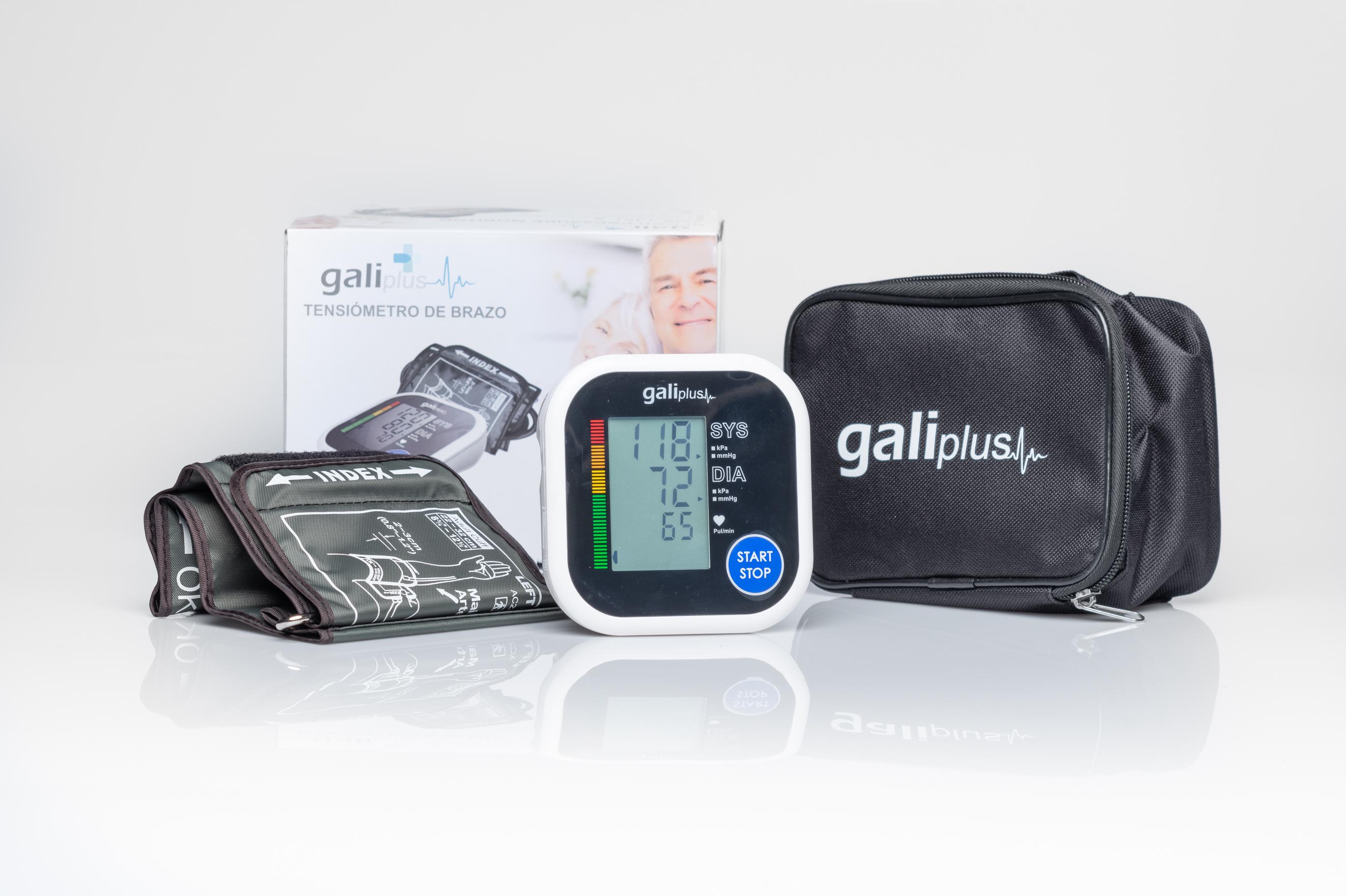 Tensiómetro Galiplus