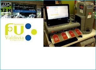 farmacias con cash guard instalado farma