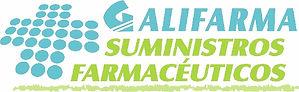 Galifarma SA logo Equipamientos y produc