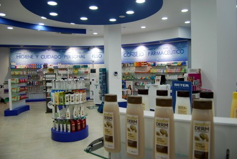 FARMACIA LOS ANGELES 19