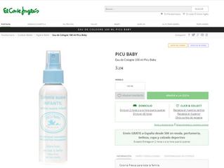 Ahora Picu Baby a la venta online