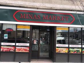 Minas Market está sob nova direção para poder surpreender os clientes mais exigentes de Framigham e