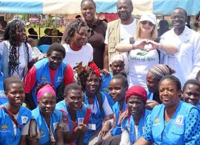 Seed of Love, leva esperança e qualidade de vida para a África