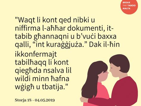 Storja 18 - 04.05.2019 ~ bil-Malti