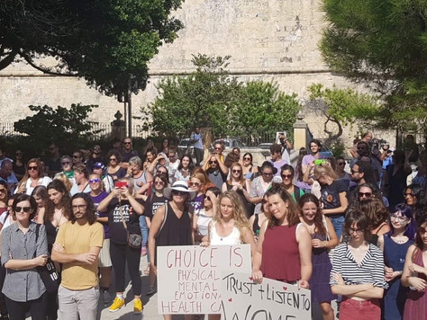 Abortion surveys… and what they suggest about the future of abortion in Malta