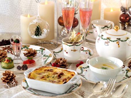 クリスマスレッスン、スタートします!