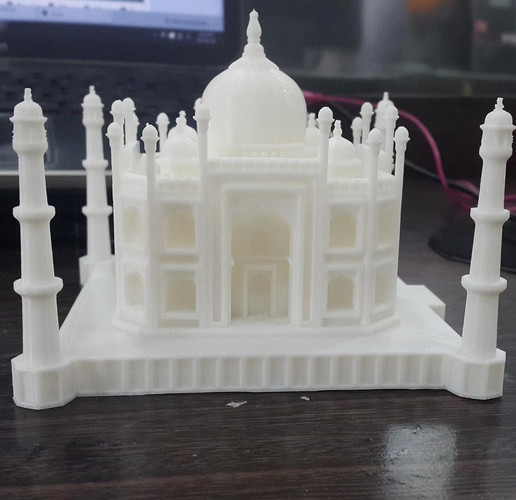 From Image to 3D Model