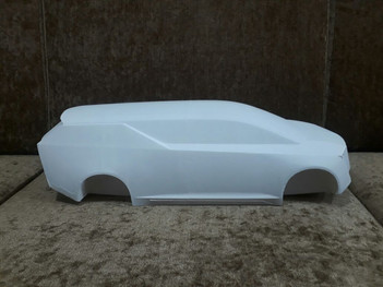 Concept Car Prototype