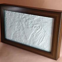 3D Printed Lithophane