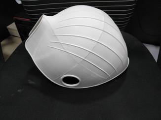 Concept Helmet Prototype