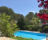 Pool at Villa Ribamar.JPG