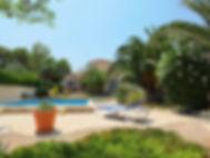 Villa Jacaranda 3 bedroom villa available for holiday rental from familyvillas.eu