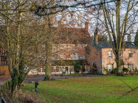 Fit on Friday visiting Charterhouse Fields on 22/02/2018