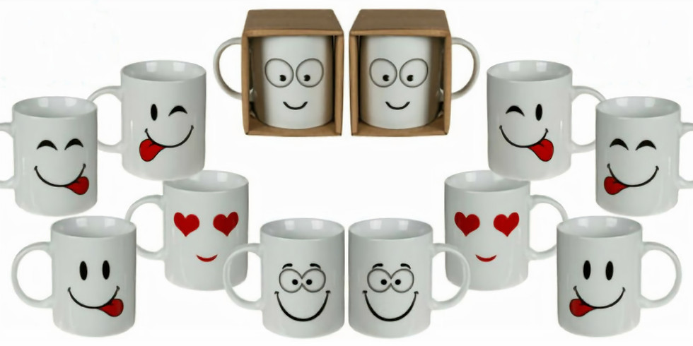 Involve Morning Coffee