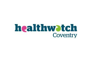 Involve re-joins Healthwatch Coventry Steering Group