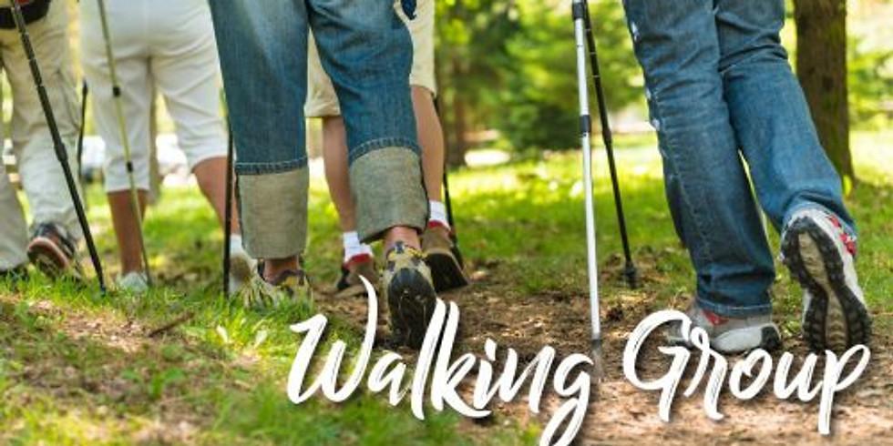 Involve Walking Group
