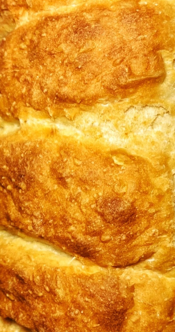 Colors of Bread