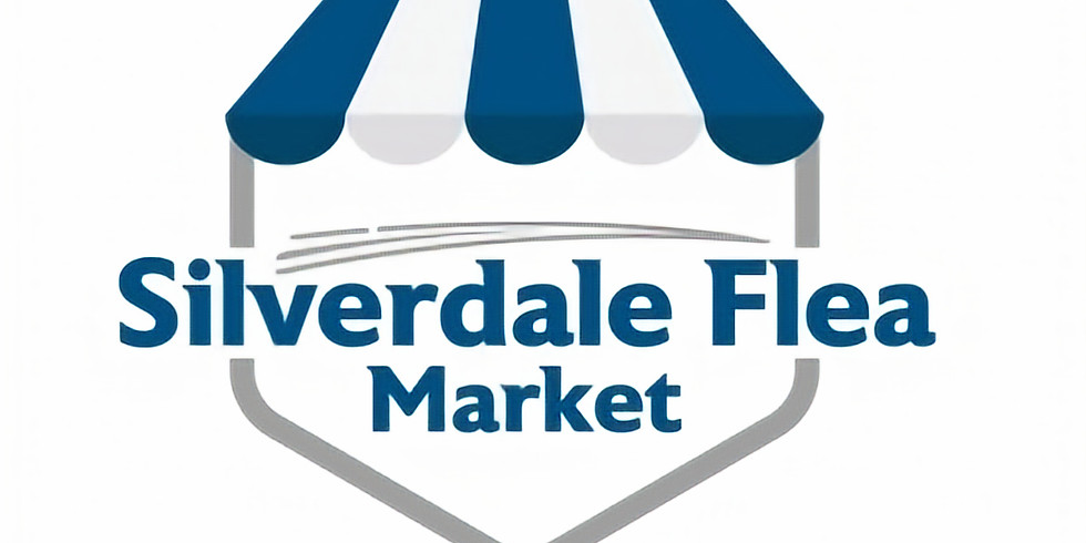 Silverdale Flea Market (Every other Saturday)
