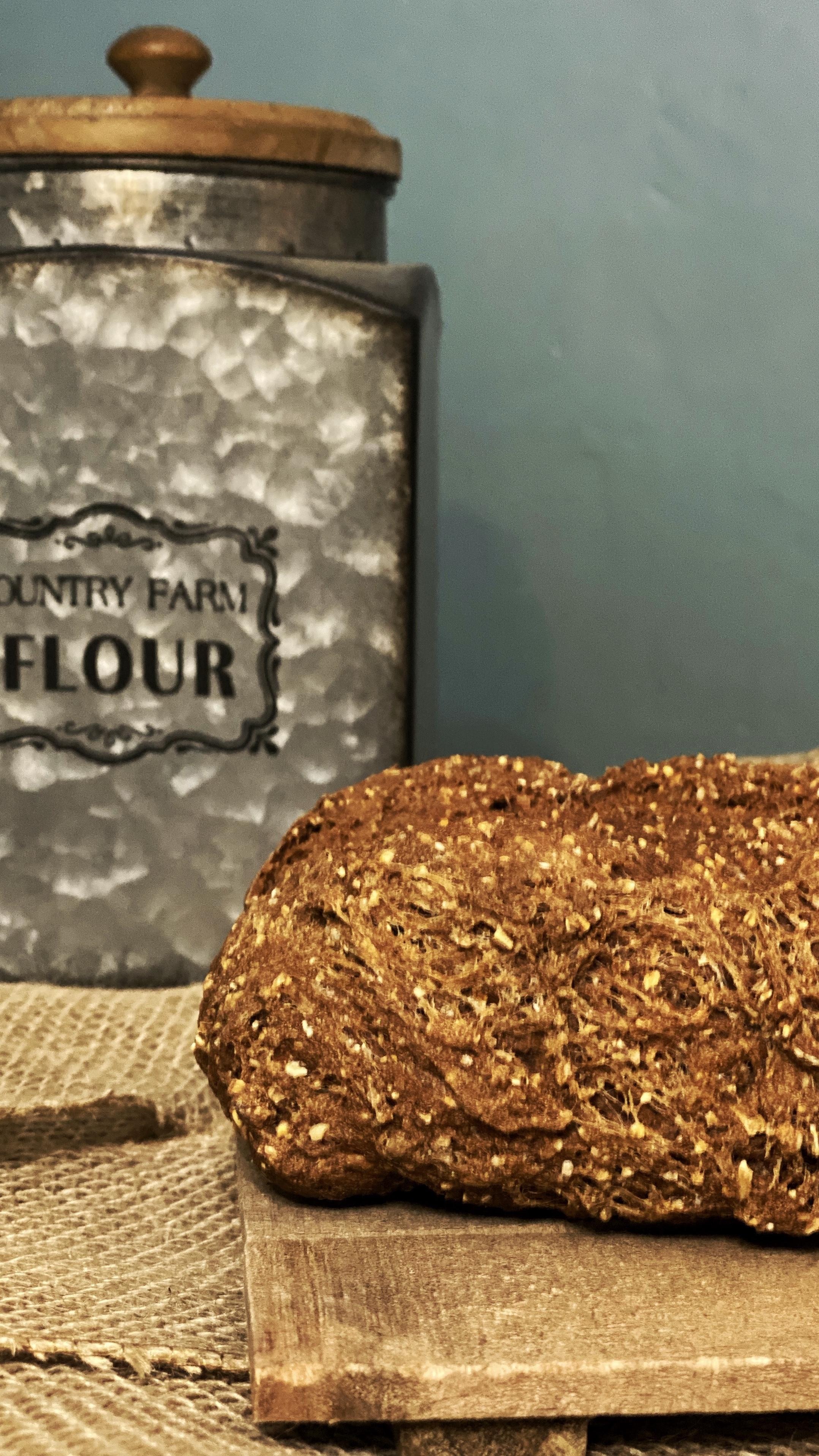 7 Grain Loaf
