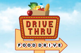 """Mega Food Drive: Thrivent """"Cans"""" Hunger"""