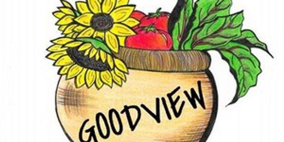 Goodview Farmers Market (Thursdays)