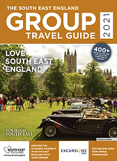 South East England Group Travel Guide 20