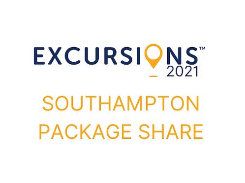 Southampton Package Share