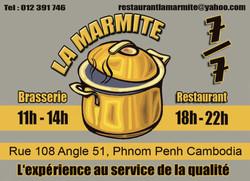 La Marmite Phnom Penh