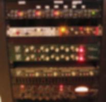 API RUPERT NEVE DESIGNS DAKING MIC PRE EQ MILLENNIA STT-1 BLACK LODGE STUDIOS