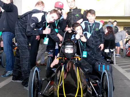 2015 FIA Formula E