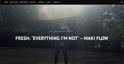 Everything I'm Not - TalkAboutPopMusic