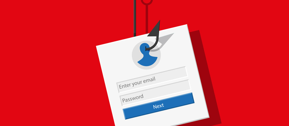 Phishing: These are the most common techniques used to attack your PC