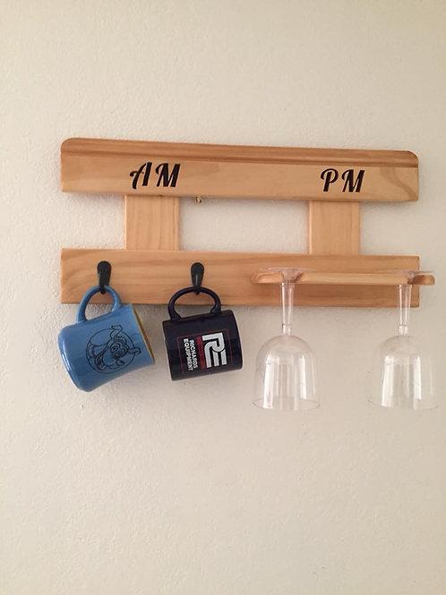 AM/PM Rack