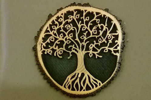 Family Tree Hanging Art