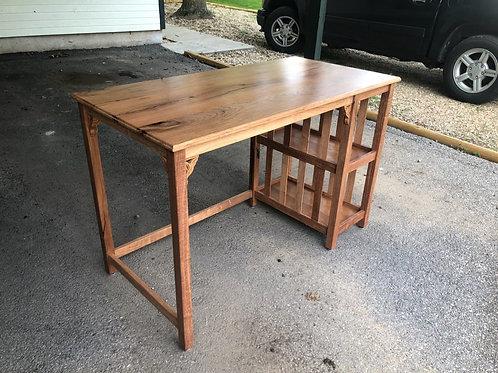 Handmade Desk