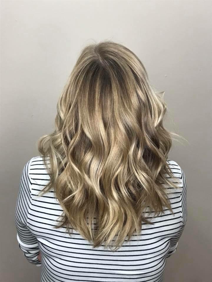 Hair Salon Delaware Ohio Color Haircut Balayage Ombre