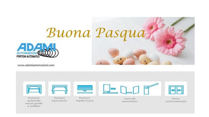 A tutti sinceri Auguri di Buona Pasqua