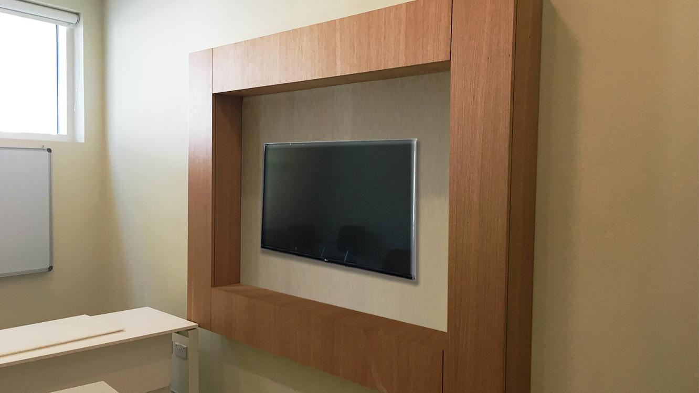 TV Cabinets (2)