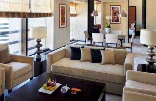 Southern Sun Hotel - Abu Dhabi 3